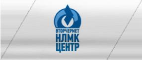 Логотип компании Вторчермет НЛМК Центр